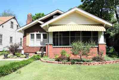McCracken County Single Family Home For Sale: 3417 Central Avenue