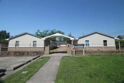 Mayfield Multi Family Home Contract Recd - See Rmrks: 223 N 8th Street