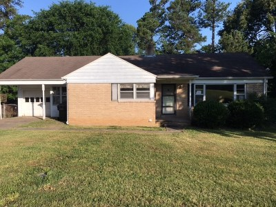 Calloway County, Marshall County Single Family Home For Sale: 714 Chestnut