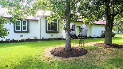 McCracken County Farm For Sale: 1155 Gholson Road