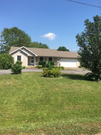 Benton Single Family Home Contract Recd - See Rmrks: 273 Vicksburg Estate Road