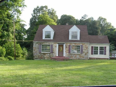 McCracken County Single Family Home For Sale: 4901 Epperson