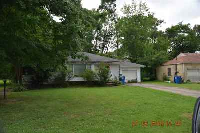 Murray Single Family Home Contract Recd - See Rmrks: 212 Woodlawn