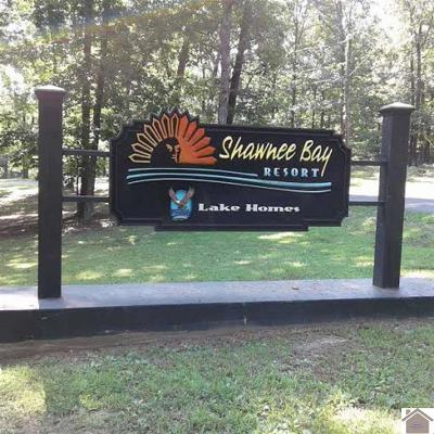 Marshall County Commercial For Sale: 1297 Shawnee Bay Resort