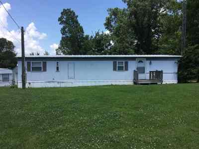 Manufactured Home For Sale: 12 Ridgewood Dr