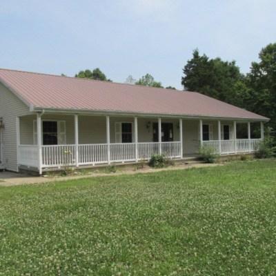 Hardin Single Family Home For Sale: 131 Calloway Ln