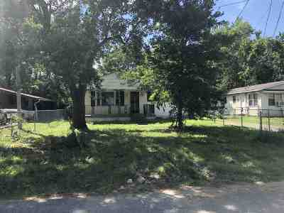 McCracken County Single Family Home For Sale: 2923 Goodman Street