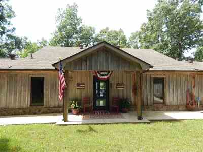 Calloway County, Marshall County, Henry County, Houston County, Stewart County Single Family Home For Sale: 102 Loretta Ln