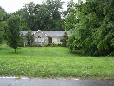 McCracken County Single Family Home Contract Recd - See Rmrks: 165 Ken Lane