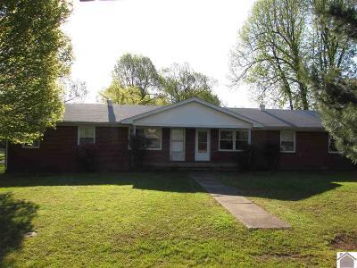 McCracken County Multi Family Home Contract Recd - See Rmrks: 108-110 Randa Circle