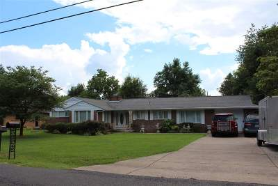 McCracken County Single Family Home Contract Recd - See Rmrks: 425 Minerva Place