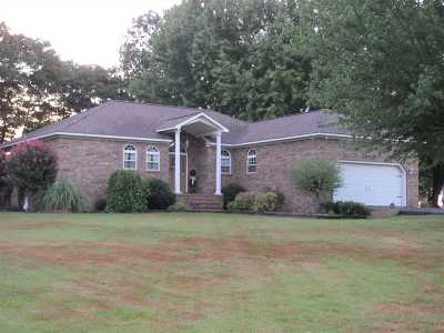 Mayfield Single Family Home Contract Recd - See Rmrks: 65 Shelby Lane