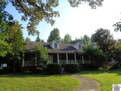 McCracken County Multi Family Home For Sale: 160 Matthew Drive