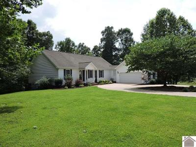 Single Family Home Contract Recd - See Rmrks: 47 Shady Lane