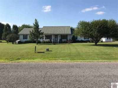 Benton Single Family Home Contract Recd - See Rmrks: 93 Kurt Dr.