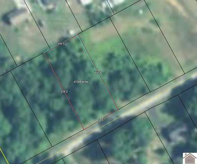 Trigg County Residential Lots & Land For Sale: Scottsdale Drive