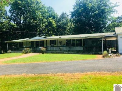 Smithland, Tiline Manufactured Home For Sale: 767 River Road