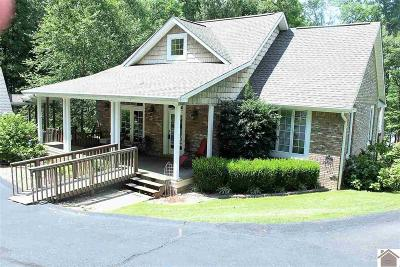 Single Family Home For Sale: 380 Hickory Hill Lane
