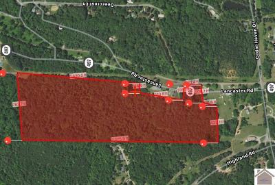 Calloway County Residential Lots & Land For Sale: 1050 Lancaster