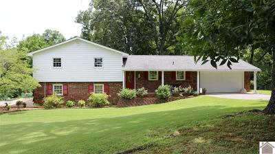 Benton Single Family Home Contract Recd - See Rmrks: 230 E 26th