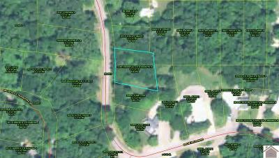 Trigg County Residential Lots & Land For Sale: Goose Hollow