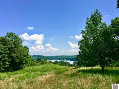 Eddyville Residential Lots & Land For Sale: Palisades Dr