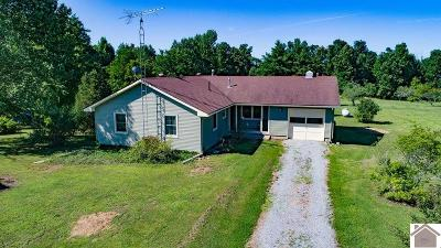 Caldwell County Single Family Home For Sale: 5240 Dalton Road