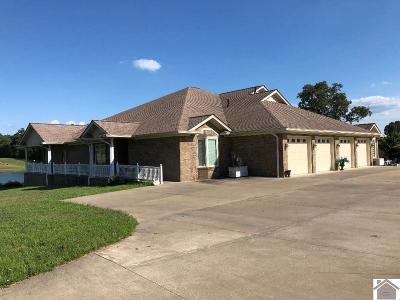 Marshall County Multi Family Home For Sale: 261 Stone Bridge Lane