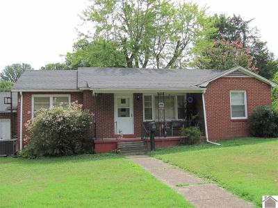 Mayfield Single Family Home Contract Recd - See Rmrks: 220 N 2nd Street