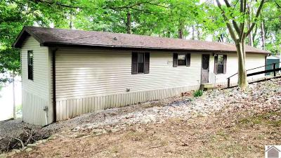 Manufactured Home For Sale: 444 Mayapple Dr.