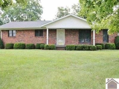 Fredonia Single Family Home For Sale: 1545 Hwy 902 W