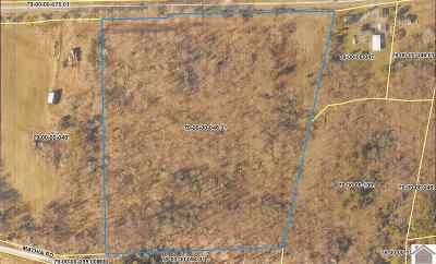 Benton KY Residential Lots & Land Contract Recd - See Rmrks: $44,000