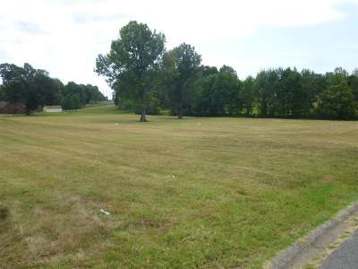 Paducah Residential Lots & Land For Sale: Fairview Dr