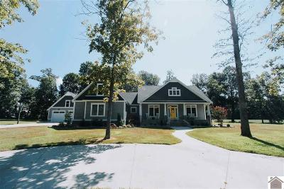 Murray Single Family Home Contract Recd - See Rmrks: 268 Kaitlyn Lane