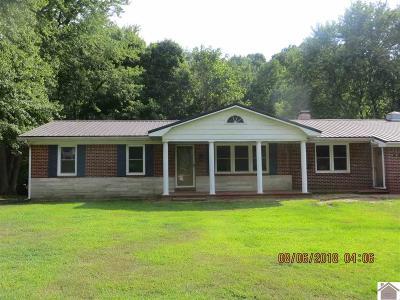 Ballard County Single Family Home For Sale: 937 Beech Grove Road