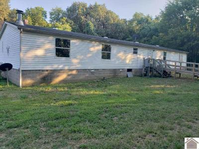 Paducah Manufactured Home For Sale: 1125 S 11th