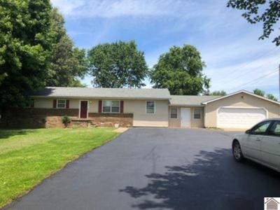 Calvert City Single Family Home For Sale: 10 Hurricane Lane