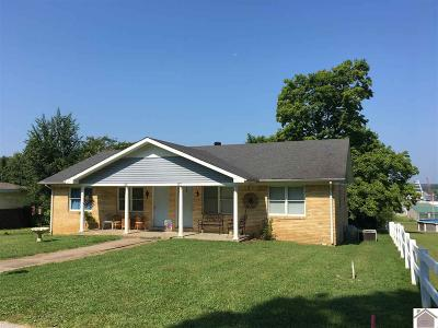 Cadiz KY Multi Family Home For Sale: $150,000