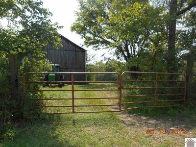 Cadiz Farm For Sale: Bush Rd.