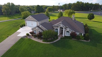 McCracken County Single Family Home For Sale: 114 Marigold