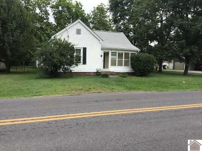 McCracken County Single Family Home For Sale: 1917 S 28th Street