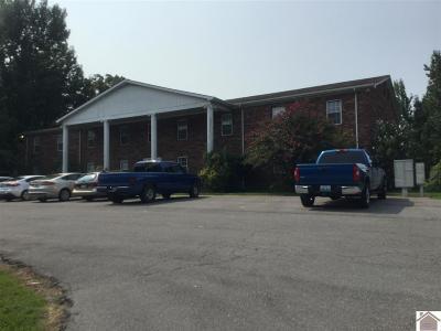 Marshall County Multi Family Home For Sale: 620 Oak Park Blvd