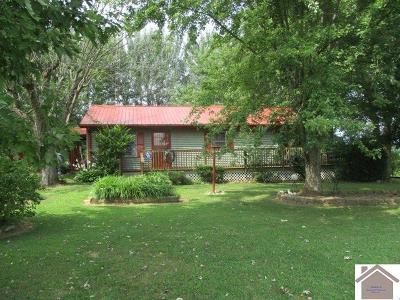 Caldwell County Single Family Home For Sale: 5711 Sandlick Rd