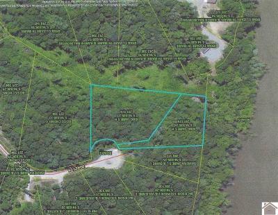 Residential Lots & Land For Sale: Egret Lane