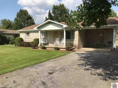 Ledbetter Single Family Home For Sale: 515 Blankenship Road
