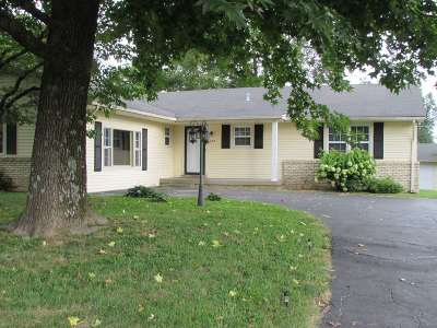 McCracken County Single Family Home For Sale: 207 Kimberly Dr.