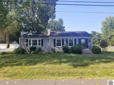 McCracken County Single Family Home For Sale: 301 Wedgewood Place