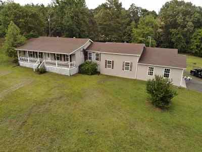 Benton Single Family Home For Sale: 568 Crooked Oak Loop