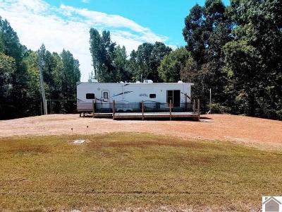 Manufactured Home For Sale: 1415 Beal Rd