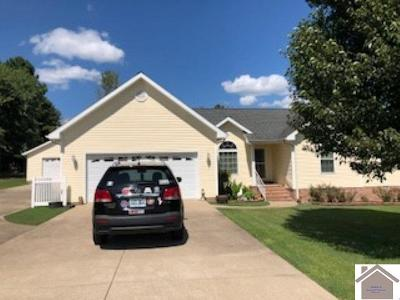 Fredonia Single Family Home For Sale: 111 Aaron Dr